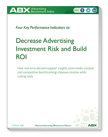 Decrease Advertising Investment Risk and Build ROI - All Media